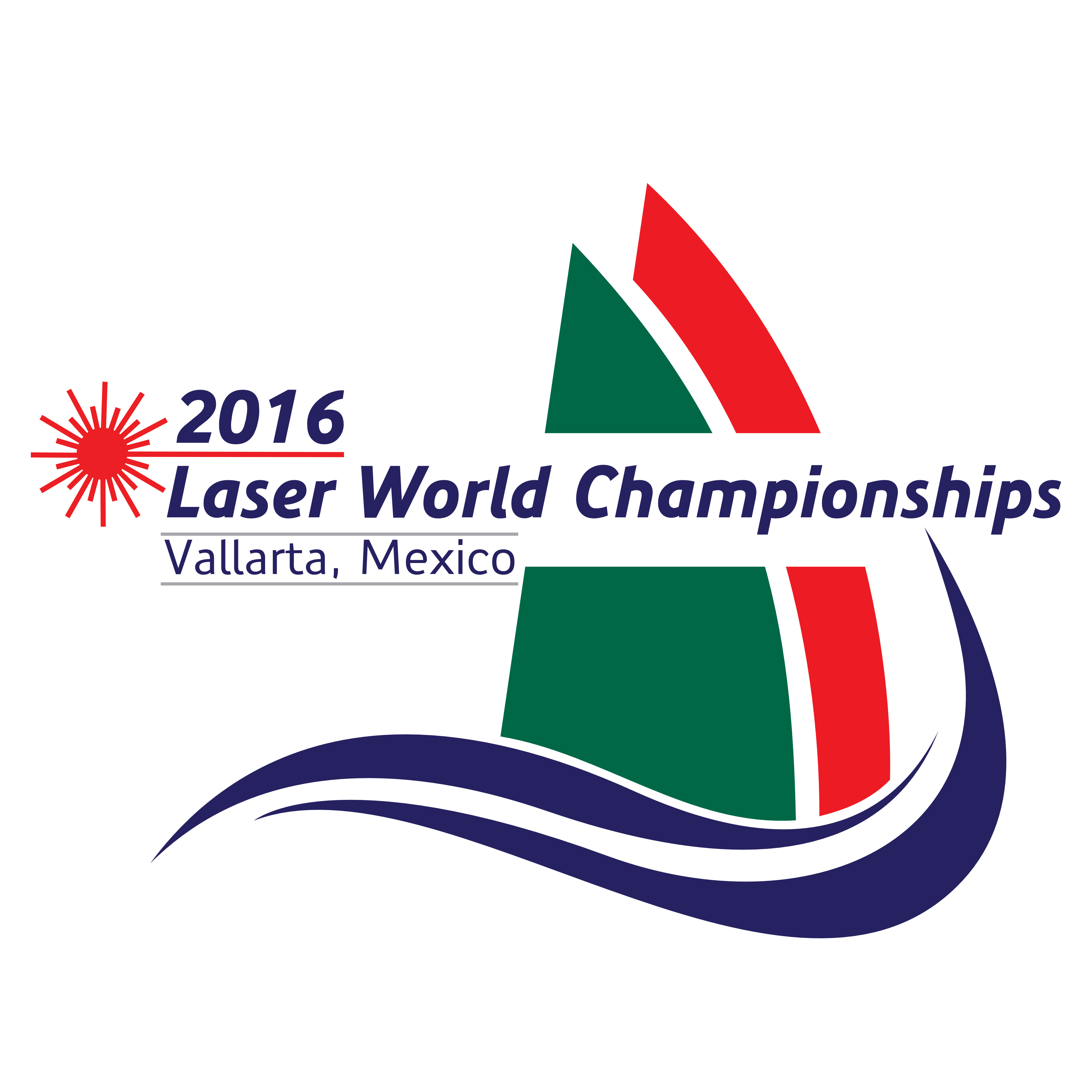 2016 Laser World Championships - Men's Standard