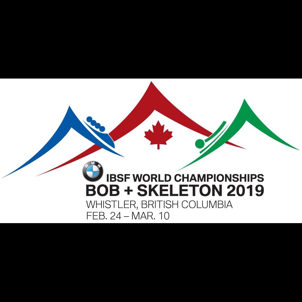 2019 World Bobsleigh Championships - 4-Man