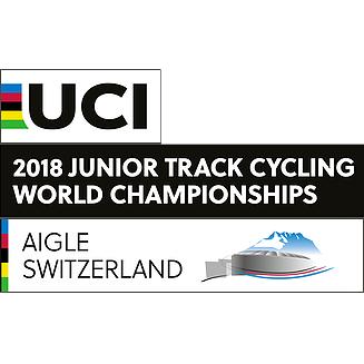 2018 UCI Track Cycling Junior World Championships