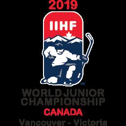 2019 Ice Hockey U20 World Championship
