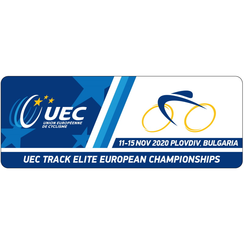 2020 European Track Cycling Championships