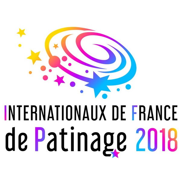 2018 ISU Grand Prix of Figure Skating - Internationaux de France