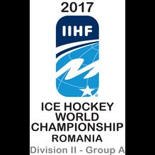 2017 Ice Hockey World Championship - Division II A