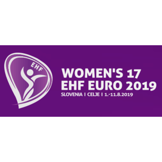 2019 European Handball Women's 17 EHF EURO