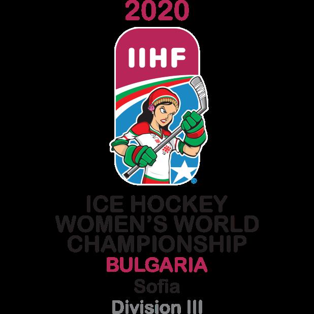 2020 Ice Hockey Women's World Championship - Division III