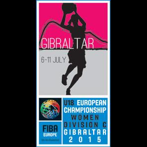 2015 FIBA U18 Women's European Basketball Championship - Division C