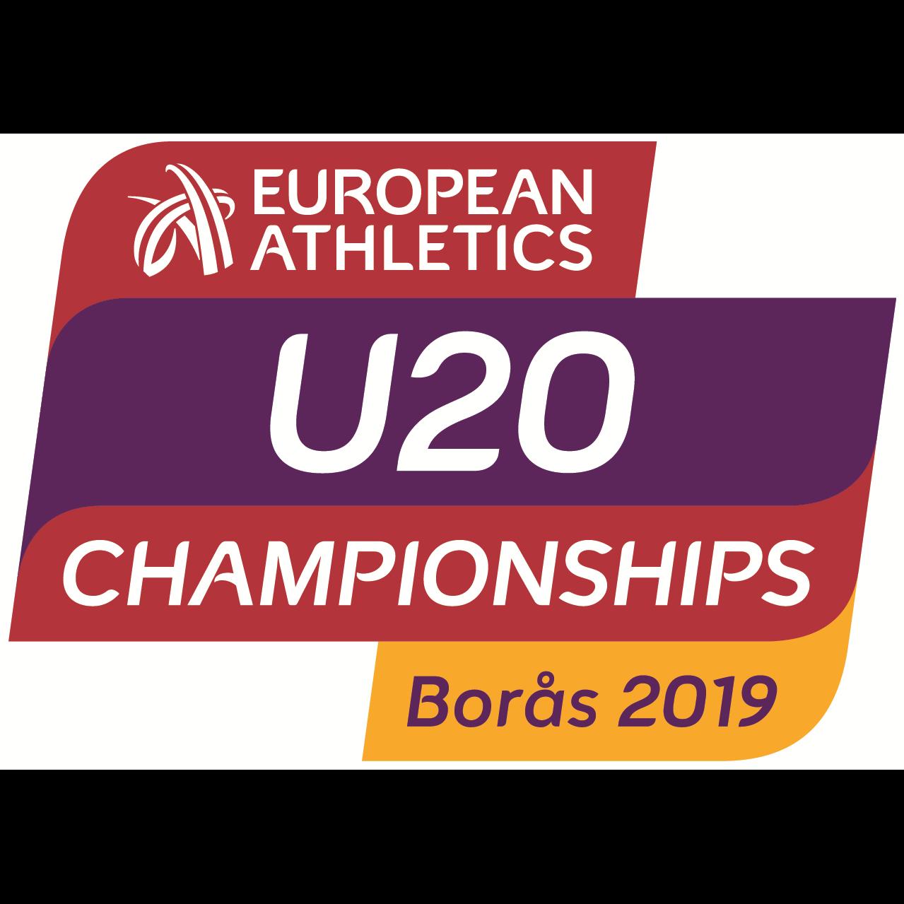 2019 European Athletics U20 Championships