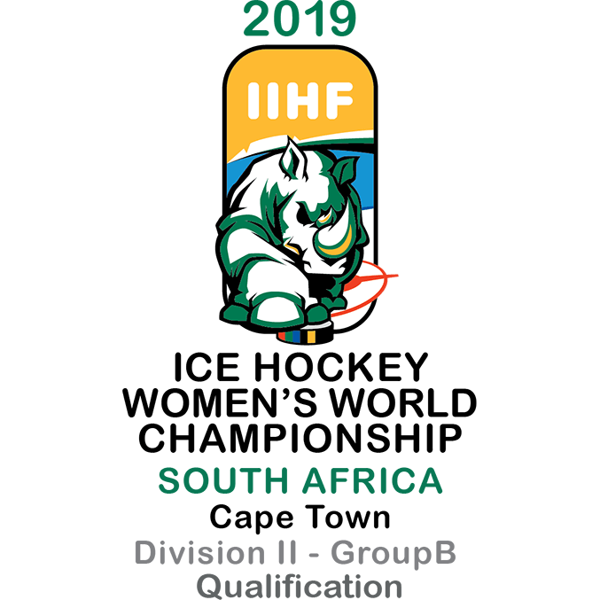 2019 Ice Hockey Women's World Championship - Division II B Qualification