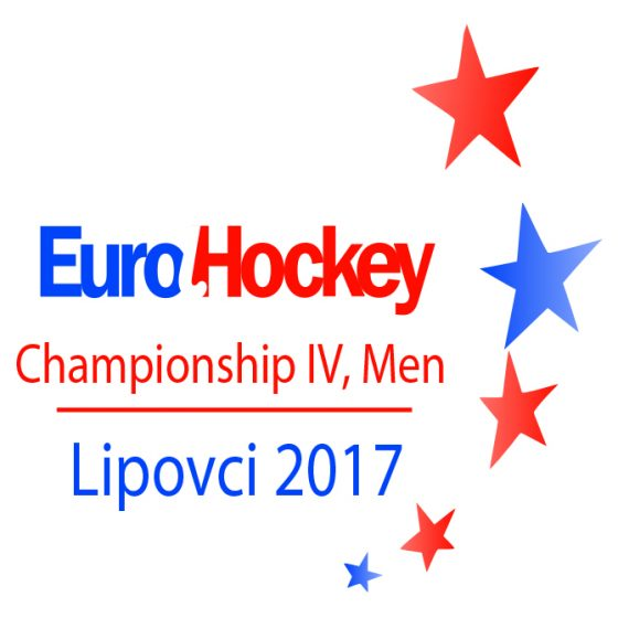 2017 EuroHockey Championships - IV Men