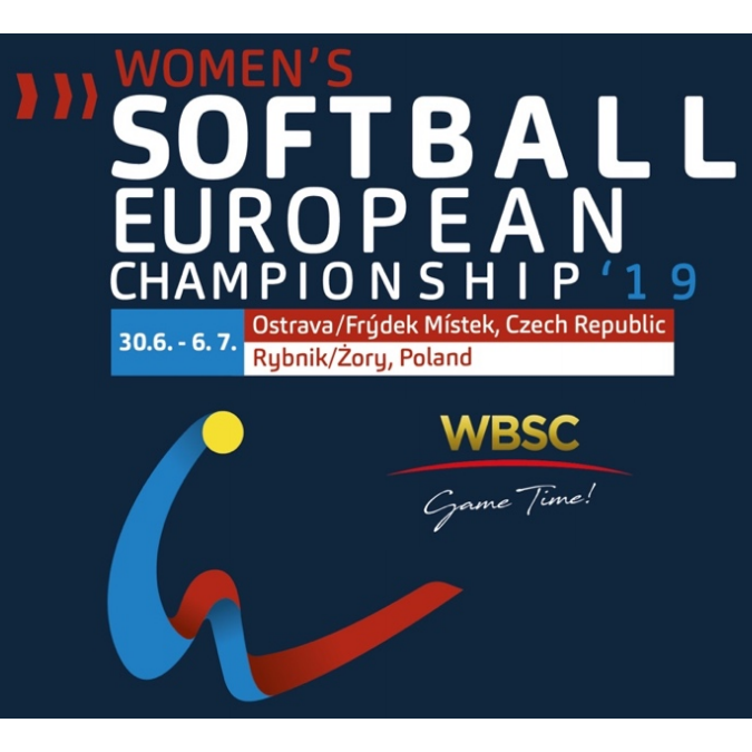 2019 European Softball Women Championship