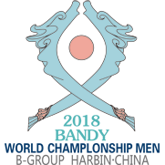 2018 Bandy World Championship - Group B
