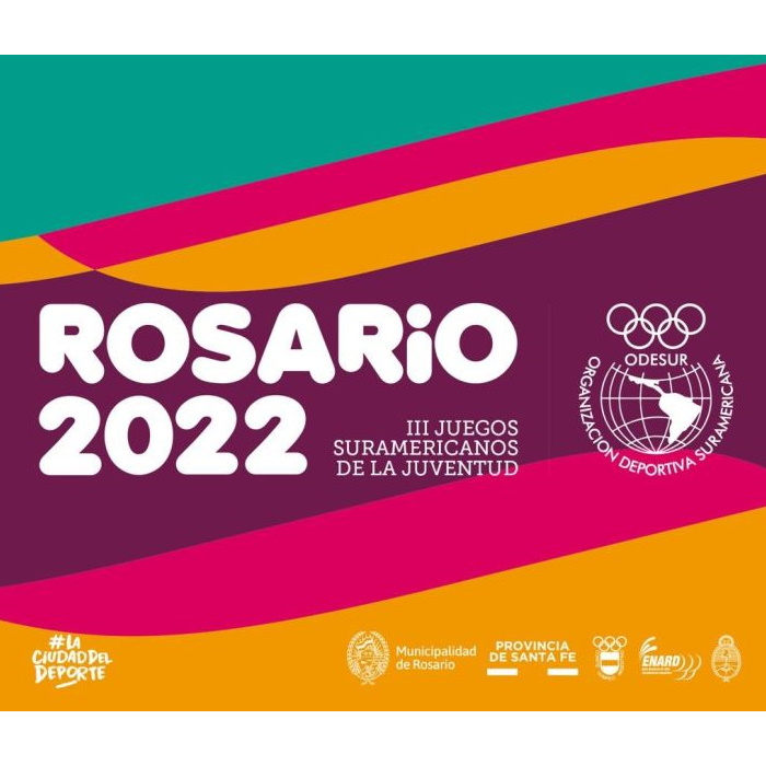 2022 South American Youth Games
