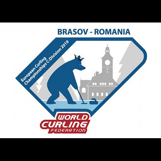 2019 European Curling Championships - C-Division