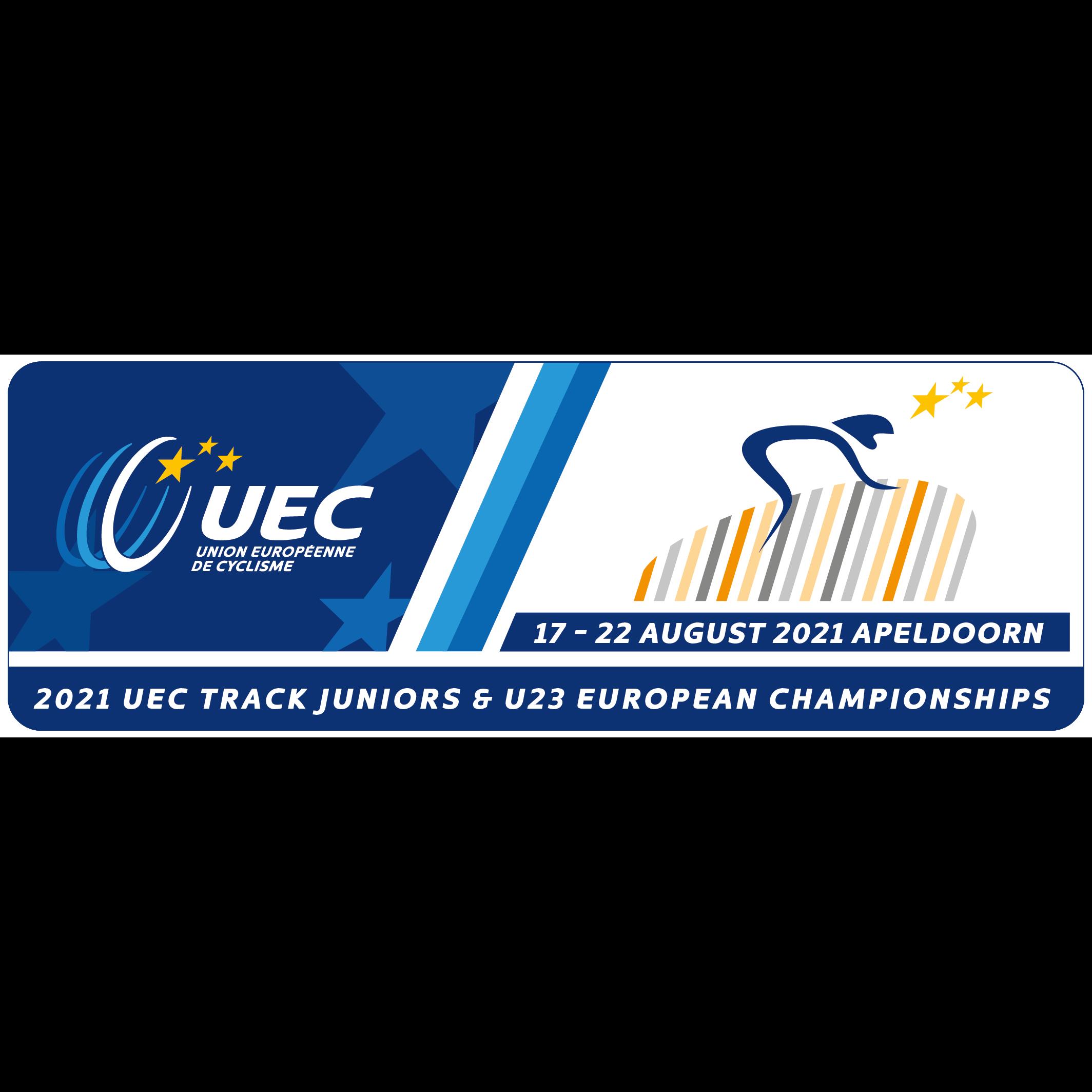 2021 European Track Cycling Junior Championships