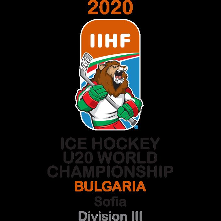 2020 Ice Hockey U20 World Championship - Division III