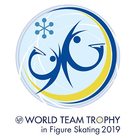 2019 ISU Figure Skating World Team Trophy