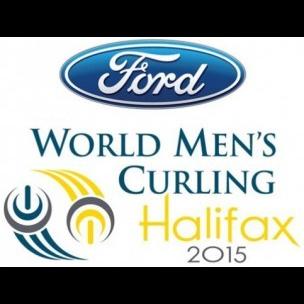 2015 World Men's Curling Championship