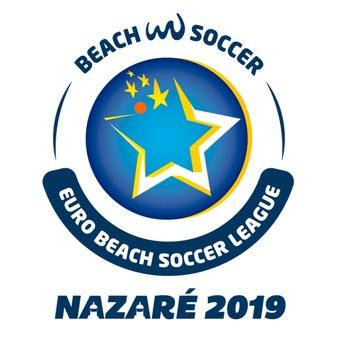 2019 Euro Beach Soccer League