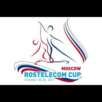 2017 ISU Grand Prix of Figure Skating - Rostelecom Cup