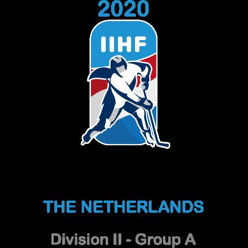 2020 Ice Hockey U18 Women's World Championship - Division II A