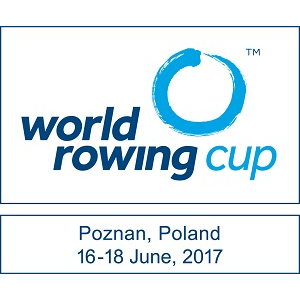 2017 World Rowing Cup - II