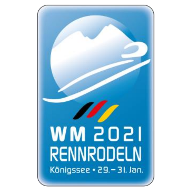 2021 Luge World Championships
