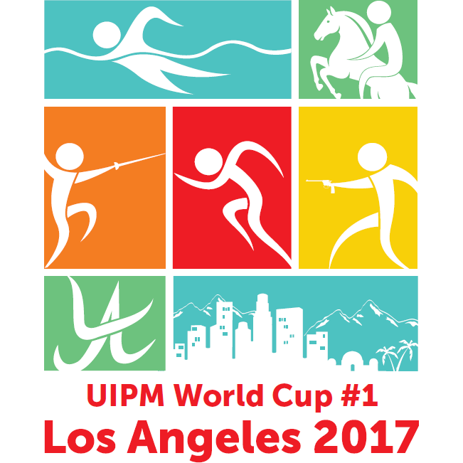 2017 Modern Pentathlon World Cup