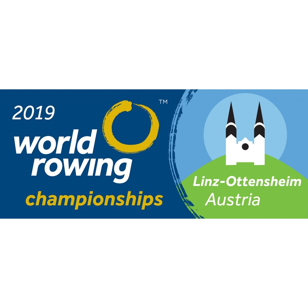 2019 World Rowing Championships