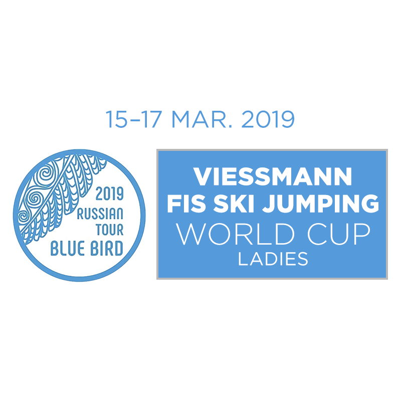 2019 Ski Jumping World Cup - Women