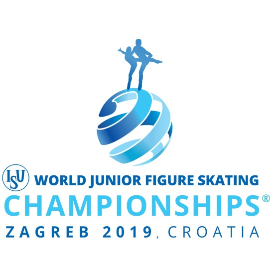 2019 World Junior Figure Skating Championships