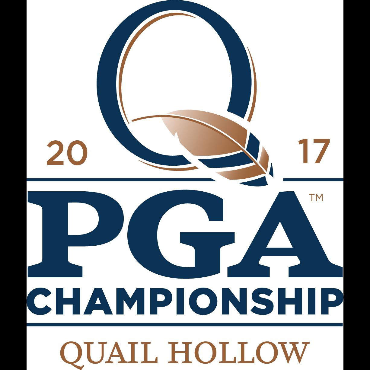 2017 Golf Major Championships - PGA Championship