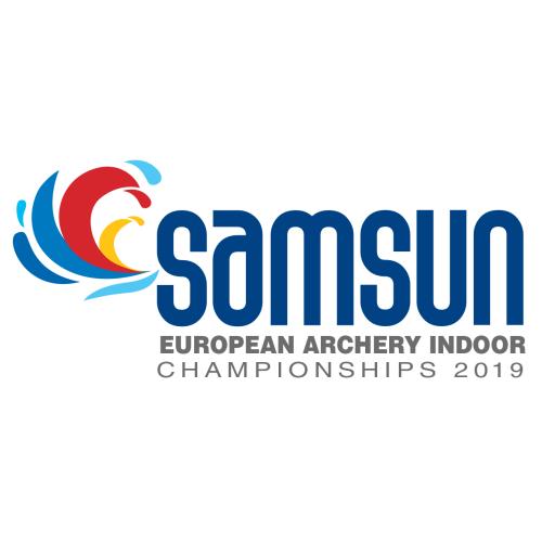2019 European Archery Indoor Championships