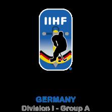 2017 Ice Hockey U20 World Championship - Div I A