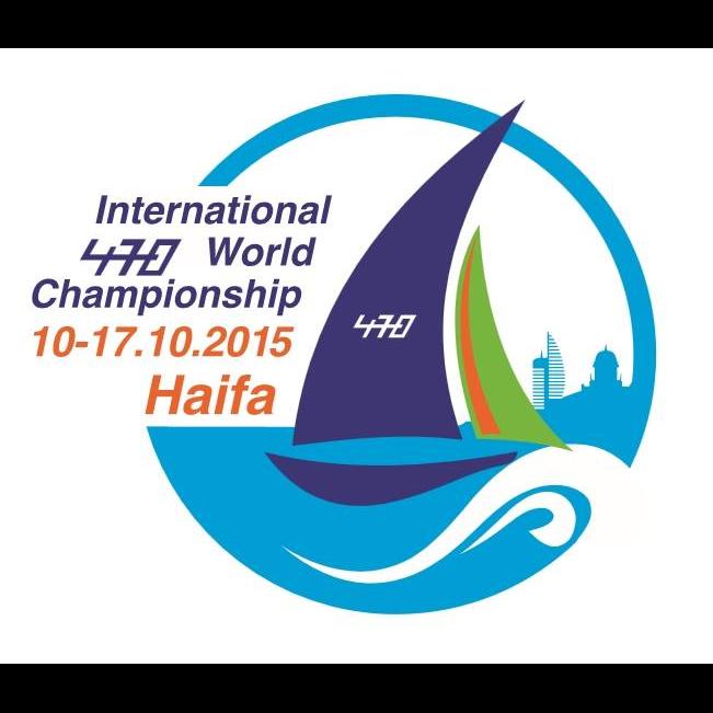 2015 470 World Championships