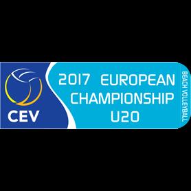 2017 U20 Beach Volleyball European Championship
