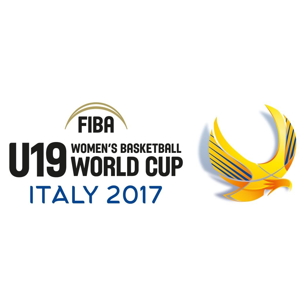 2017 FIBA U19 Women's Basketball World Cup