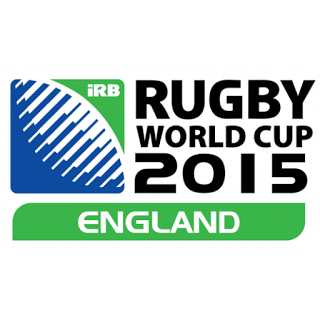 2015 Rugby World Cup - Semi-finals