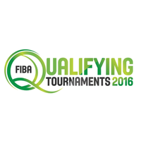 2016 Summer Olympic Games - Basketball Qualifying for Men