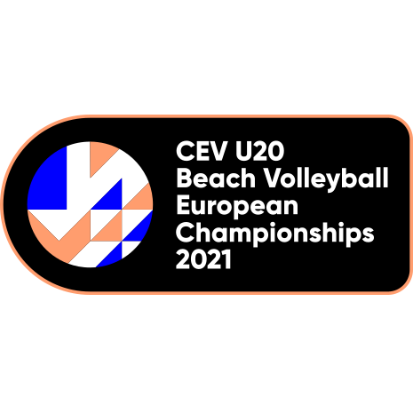 2021 U20 Beach Volleyball European Championship