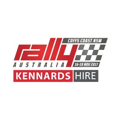 2019 World Rally Championship - Rally Australia