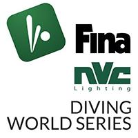 2015 FINA Diving World Series
