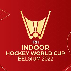 2022 Indoor Hockey World Cup