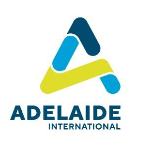 2021 WTA Tour - Adelaide International