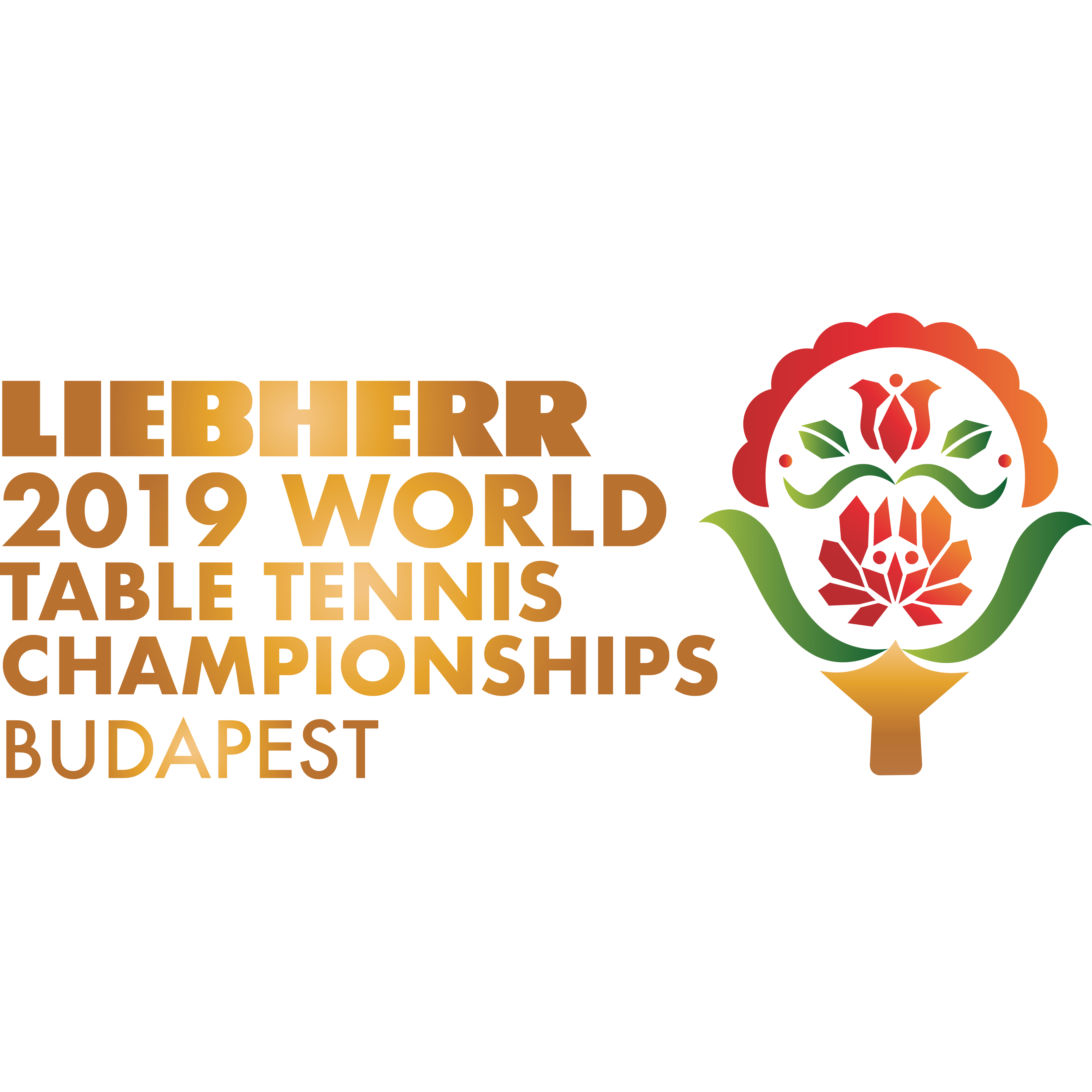 2019 World Table Tennis Championships - Individual