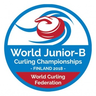2018 World Junior Curling Championships - Division B