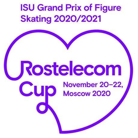 2020 ISU Grand Prix of Figure Skating - Rostelecom Cup