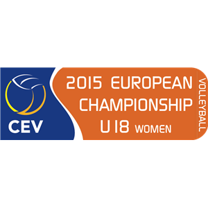 2015 European Volleyball Championship U17 Women