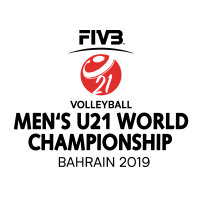 2019 FIVB Volleyball World U21 Men's Championship
