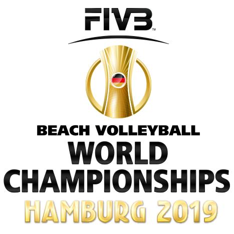 2019 Beach Volleyball World Championships