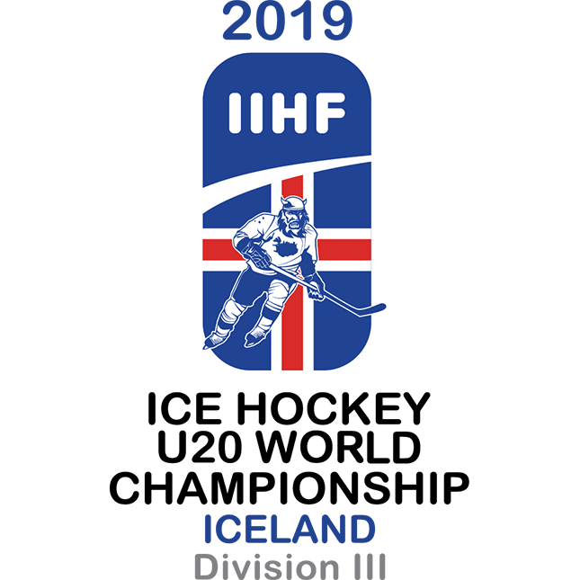 2019 Ice Hockey U20 World Championship - Division III